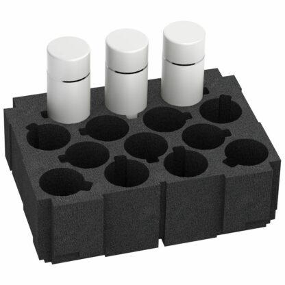 Innsats Spraybokser EPP for systainer3 M337/M437