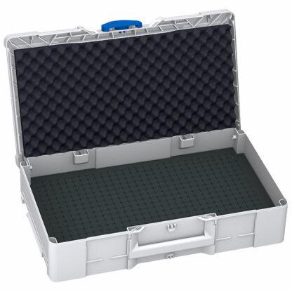Systainer3 L137 m/Plukkskumsett, lys-grå