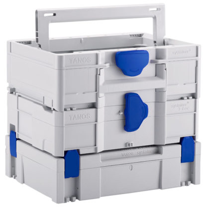 Systainer3 ToolBox M137 stabel 2 bakoverkompatibel